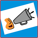 Eng-Spanish Phrasebook Trial icon