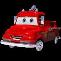 Ralph the Fire Car