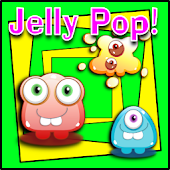 Jelly Pop! Action Game PRO