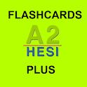 HESI A2 Flashcards Plus icon