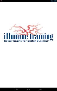 Illumine Training Guide - screenshot thumbnail