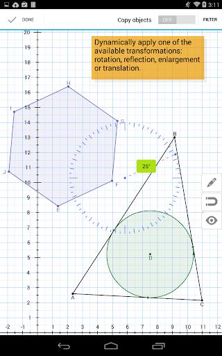 Geometry Pad 2.7.9 screenshots 12