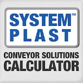 System Plast™ Conveyor Calc