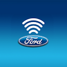 Ford Remote Access icon