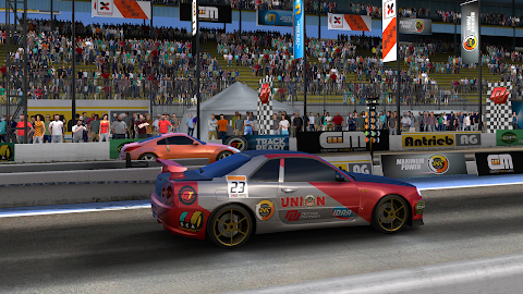 Nitro Nation Racing Screenshot 2