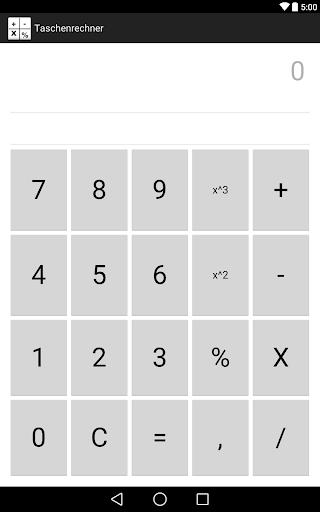 玩免費商業APP|下載計算器(計算器) app不用錢|硬是要APP