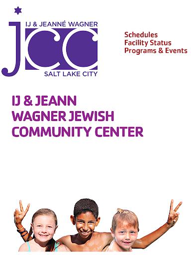 The I.J. JEANNÉ WAGNER JCC