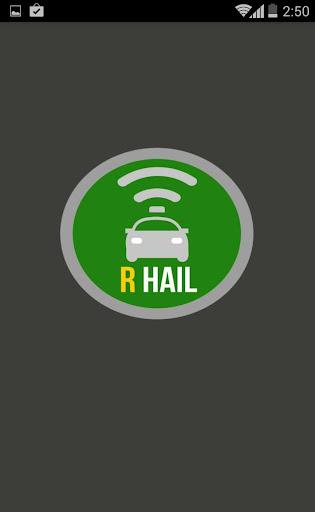【免費交通運輸App】Ride Hail Passenger-APP點子