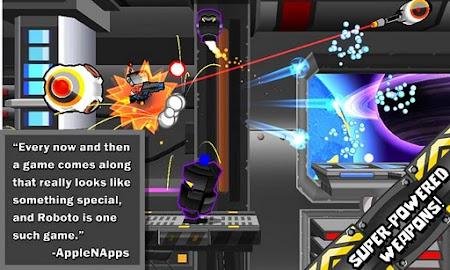 Roboto Screenshot 21