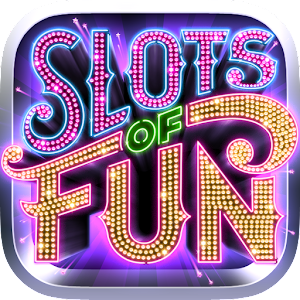 Slots of Fun - Free Slot Games