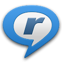 RealPlayer® logo