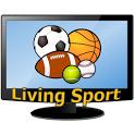 Living Sport לוח שידורי ספורט icon