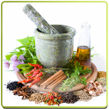 الأعشاب والطب البديل icon