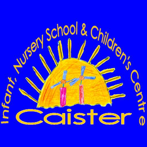 Caister Infant School LOGO-APP點子