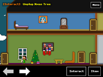 Quiet Christmas (Free) Screenshot 5