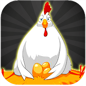 Chicken Game - Horror Game