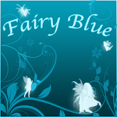 Fairy Blue Go Sms
