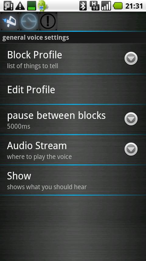 DUBwise UAVTalk Beta - screenshot