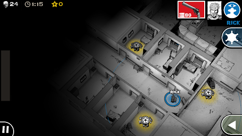 The Walking Dead: Assault Screenshot 5