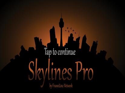 Skylines City