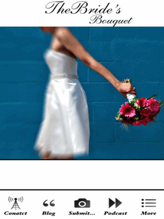 The Brides Bouquet Com Do 94