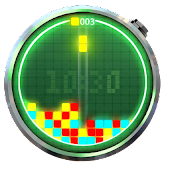 Candy Laser - Android Wear