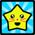 Drop the Star logo