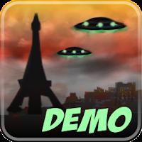 Paris Must Be Destroyed Demo 1.5