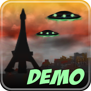 Paris Must Be Destroyed Demo for PC and MAC