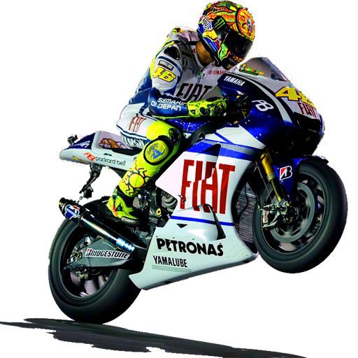 Valentino Rossi Wallpapers (8.40 Mb) - Latest version for free download on General Play