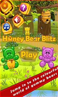Honey Bear Blitz- screenshot thumbnail