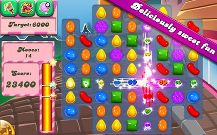 Candy Crush Saga Screenshot 22