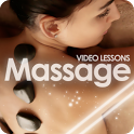Massage Video Lessons icon