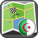 Algeria Offline Navigation