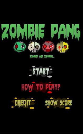 ZombiePang