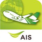 AIS Roaming icon