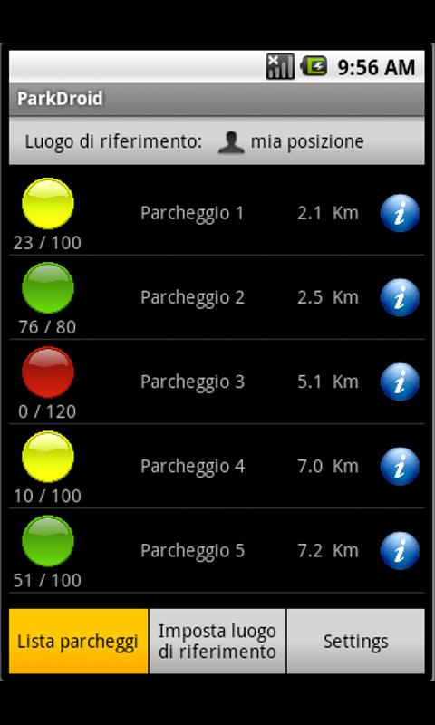 PinGo!- screenshot