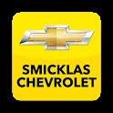 Smicklas Chevrolet icon