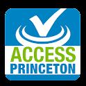 Access Princeton icon