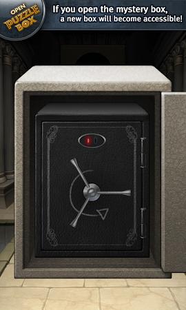 Open Puzzle Box 1.0.4 screenshot 38533