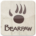 Bearpaw icon