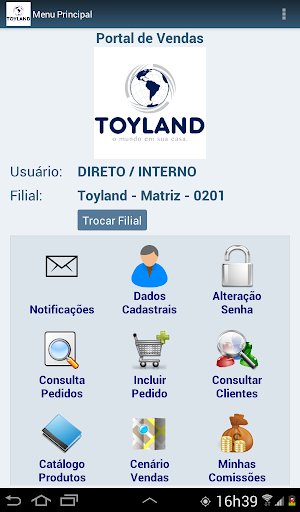 Mercatvs Mobile - Toyland