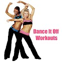 Dance It Off Workouts logo