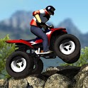 Mountain Moto - Racing Moto icon