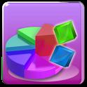 Mirocsoft Total Defrag icon