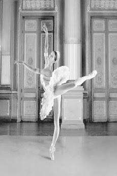 Ballet dancer Wallpapers HDのおすすめ画像2