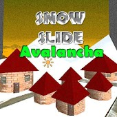 Avalancha kids game