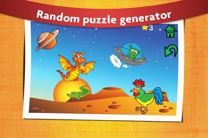 Peg Puzzle 2 Toddler Shape Puzzles (Full Version) Android 21