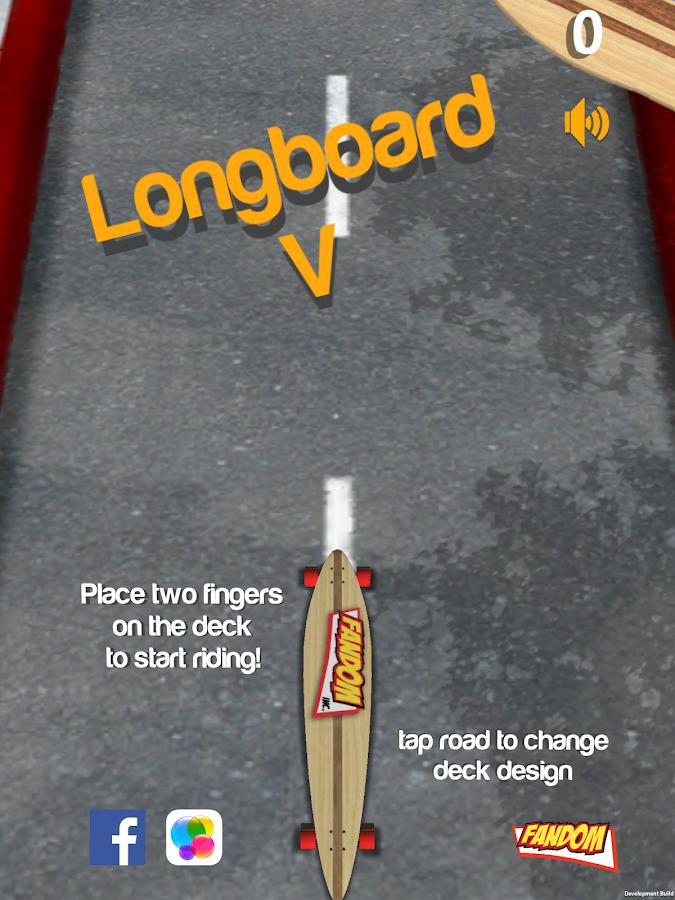 casino longboard