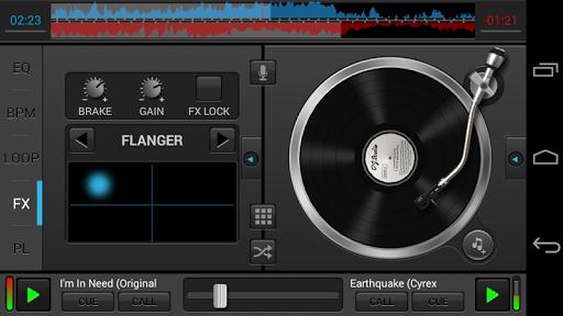 DJ Studio 5 - Free music mixer 5.4.0 screenshots 5